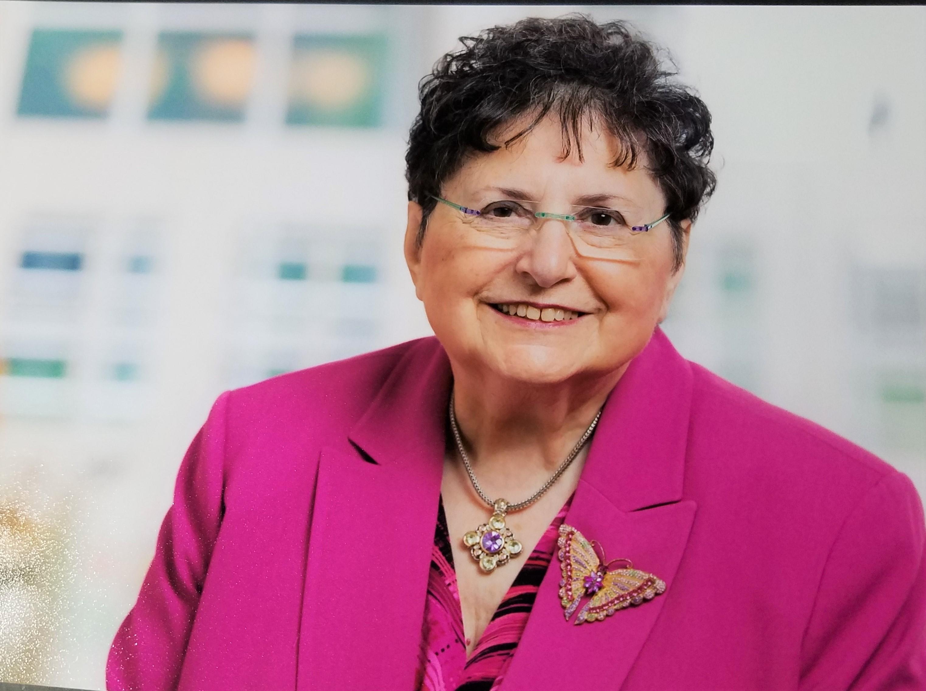 Dr. Elissa J. Santoro, MD